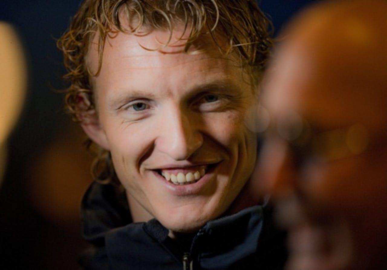Dirk Kuijt. ANP