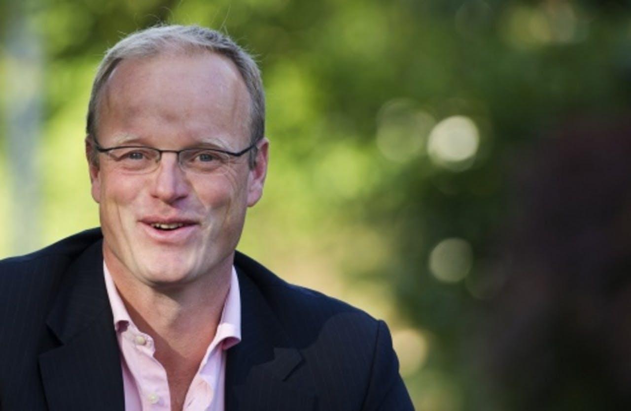 Peter Paul de Vries. ANP