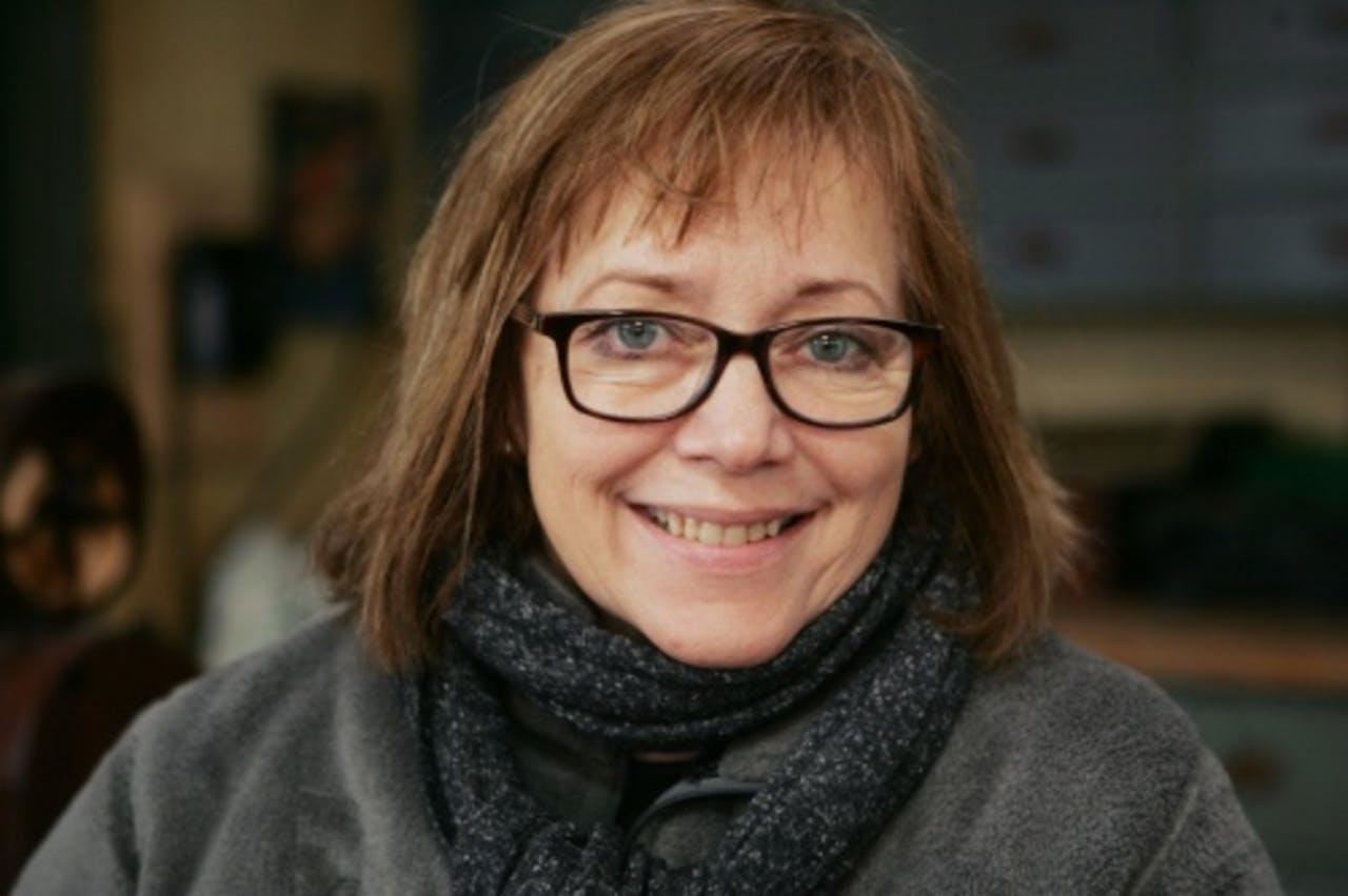 Regisseur Maria Peters. ANP Kippa