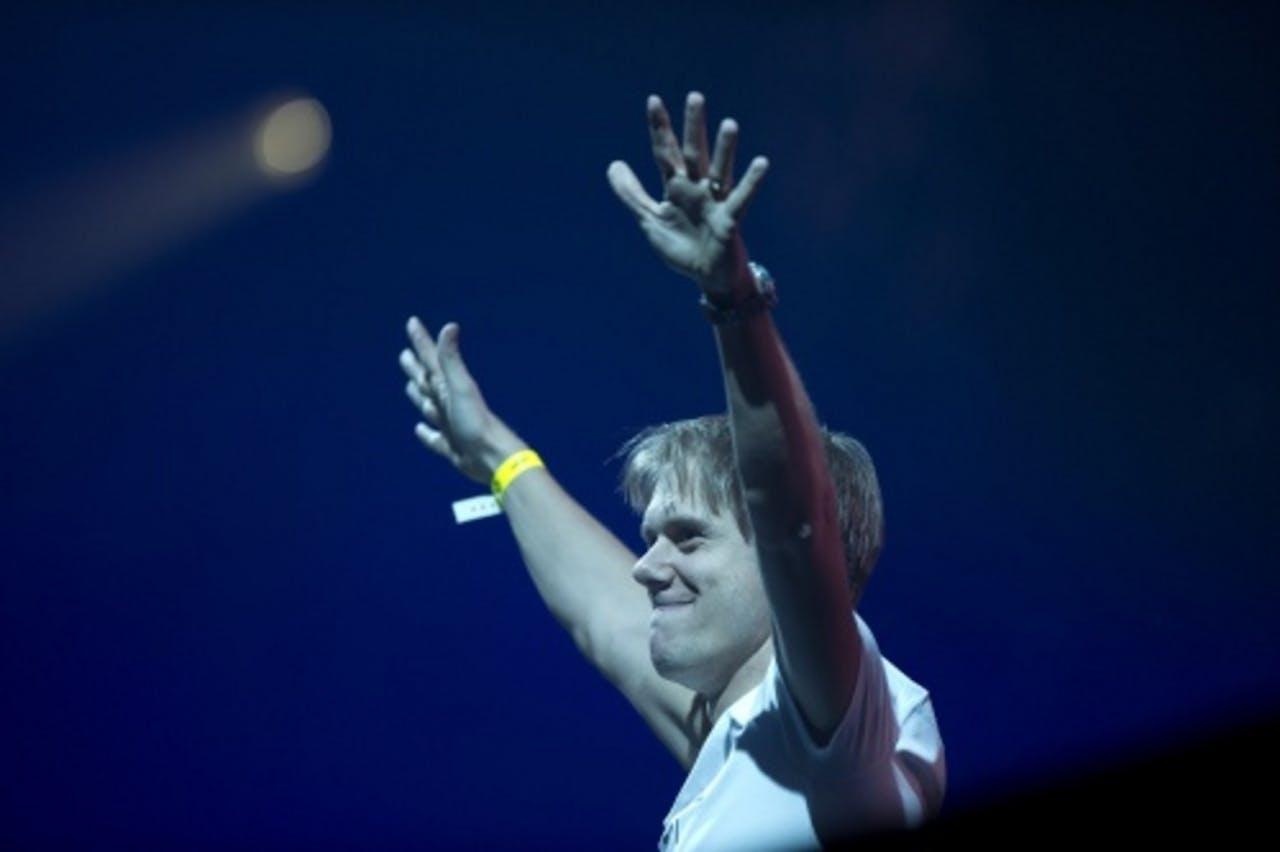 Armin van Buuren. ANP Kippa