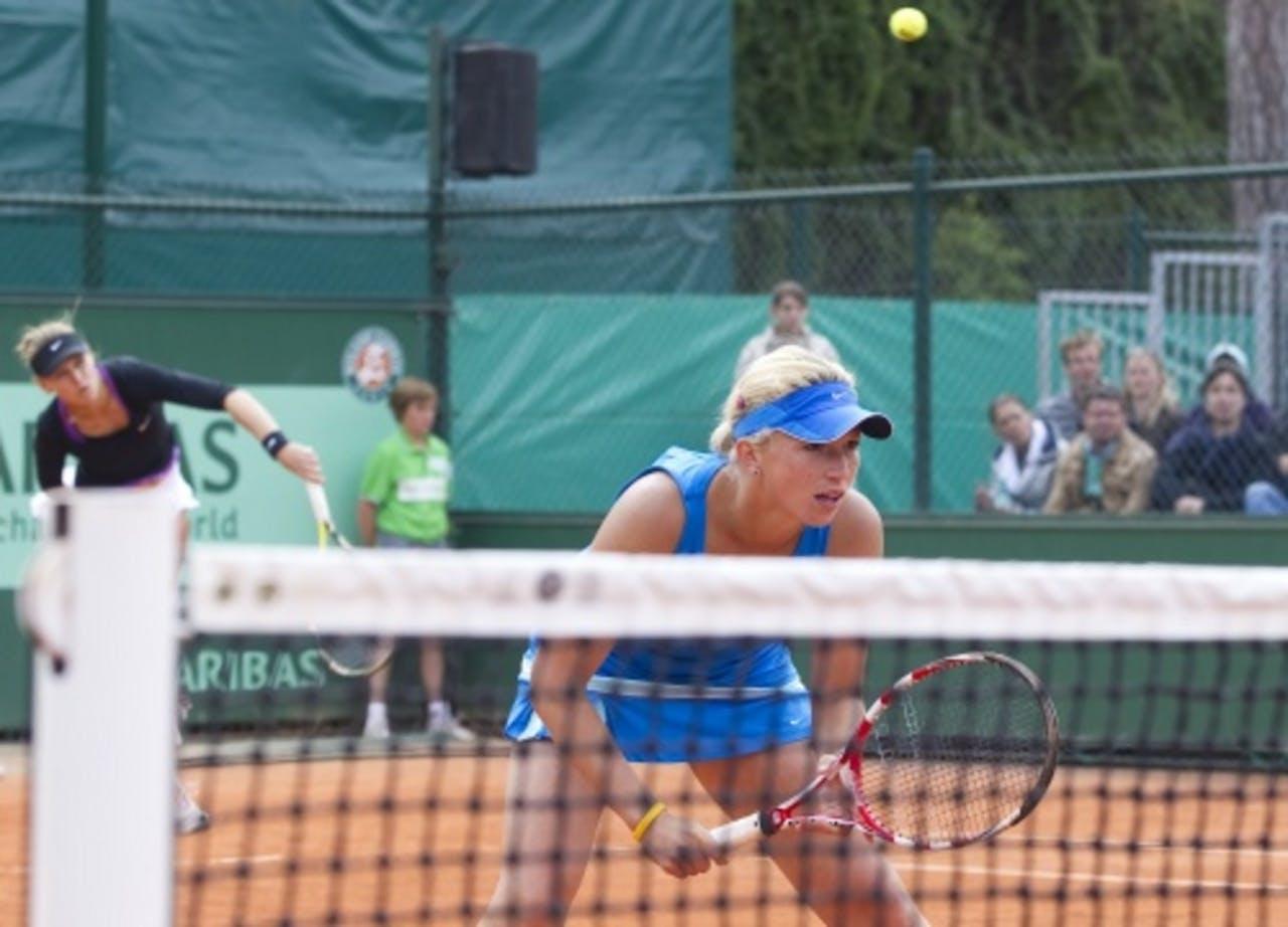 Michaëlla Krajicek (archieffoto, mei 2011). ANP