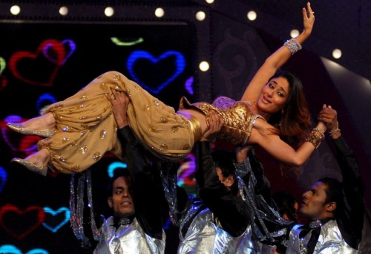 Kareena Kapoor. EPA