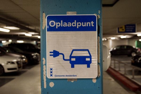 Elektrische Auto Heeft Ook Nadelen Bnr Nieuwsradio