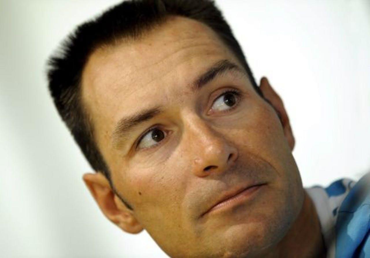 Erik Zabel (2008). EPA