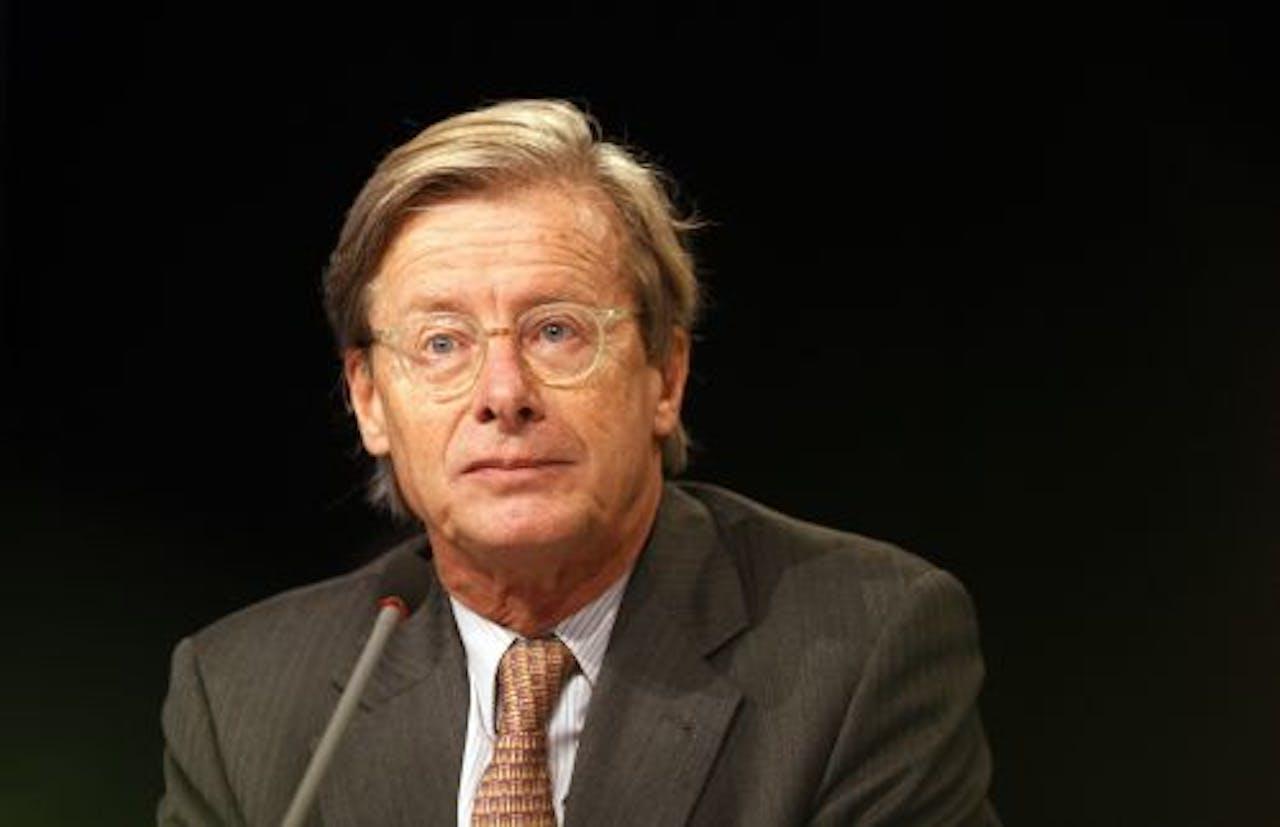 Jan Michiel Hessels. ANP