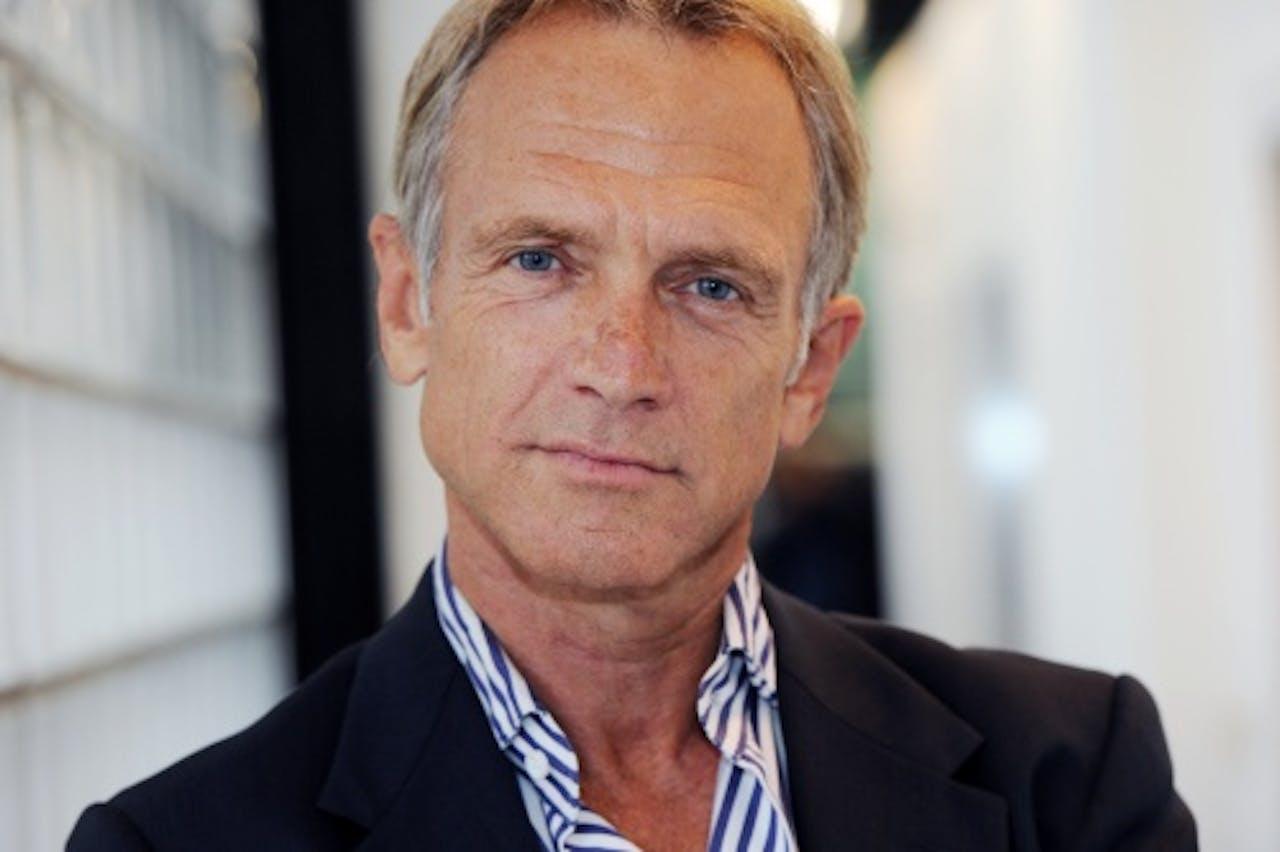 Jaap Jongbloed. ANP