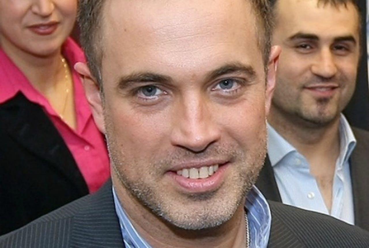 Rene Kronenberg