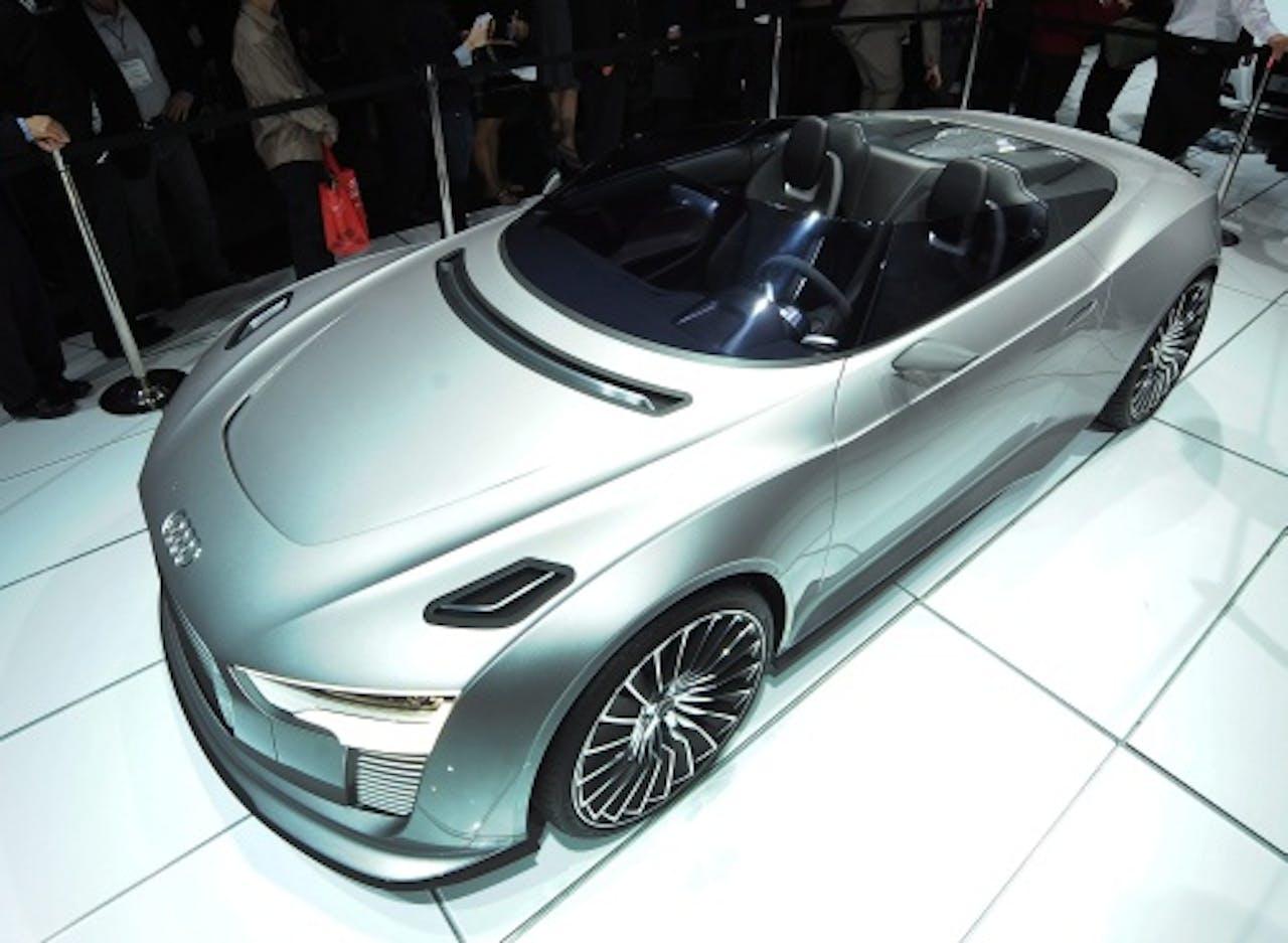 Audi. EPA
