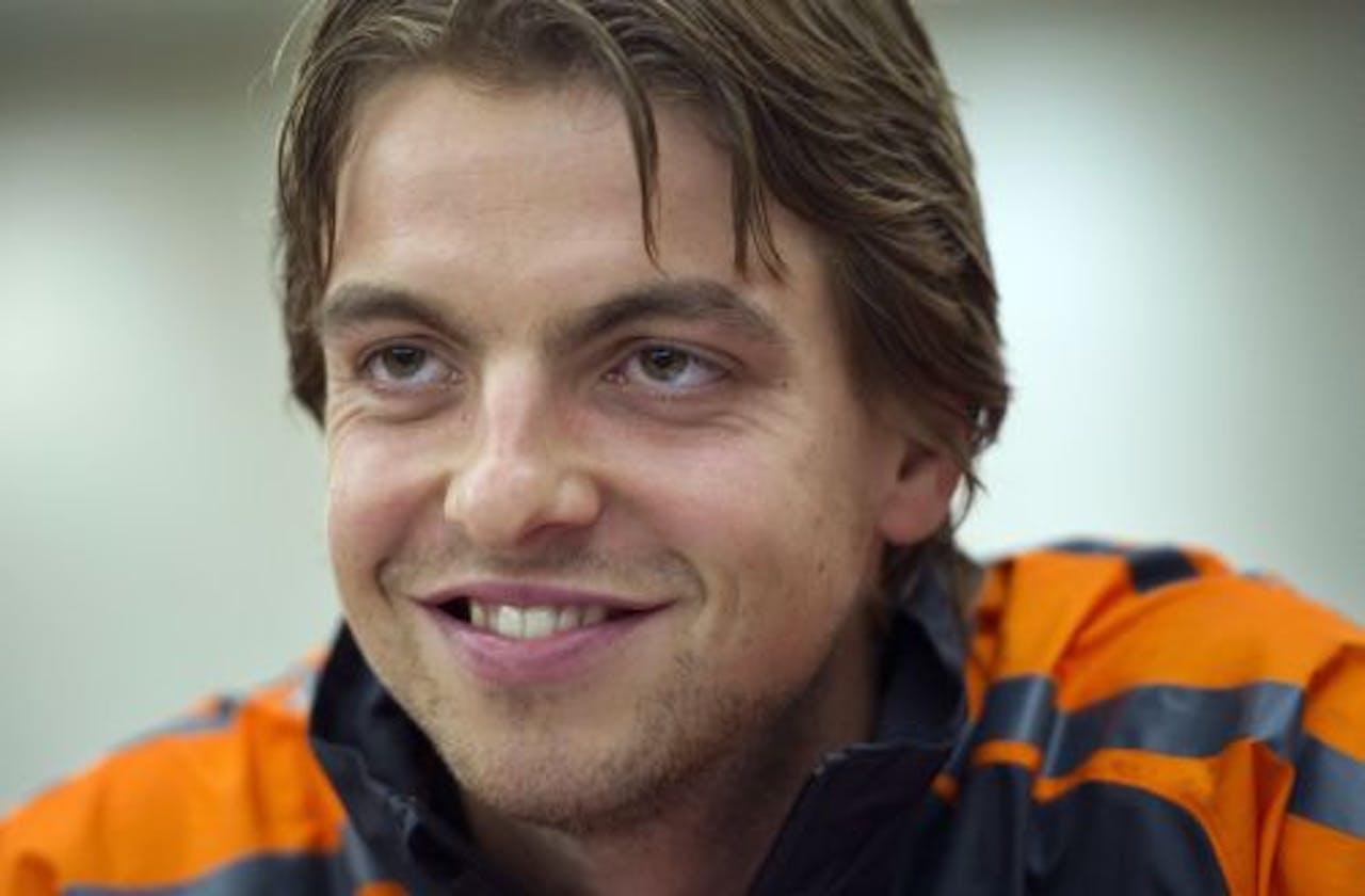 Tim Krul. ANP