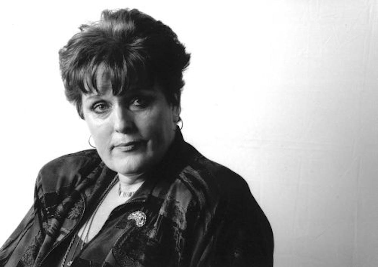 Michon in 1994. ANP