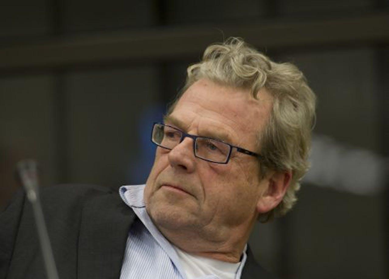 Jan Kleian. ANP