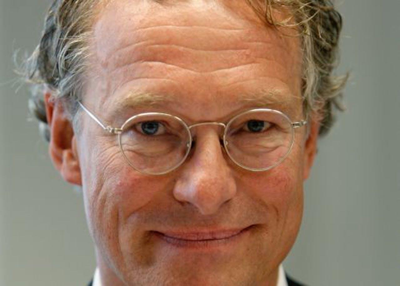 Chris Fonteijn. ANP