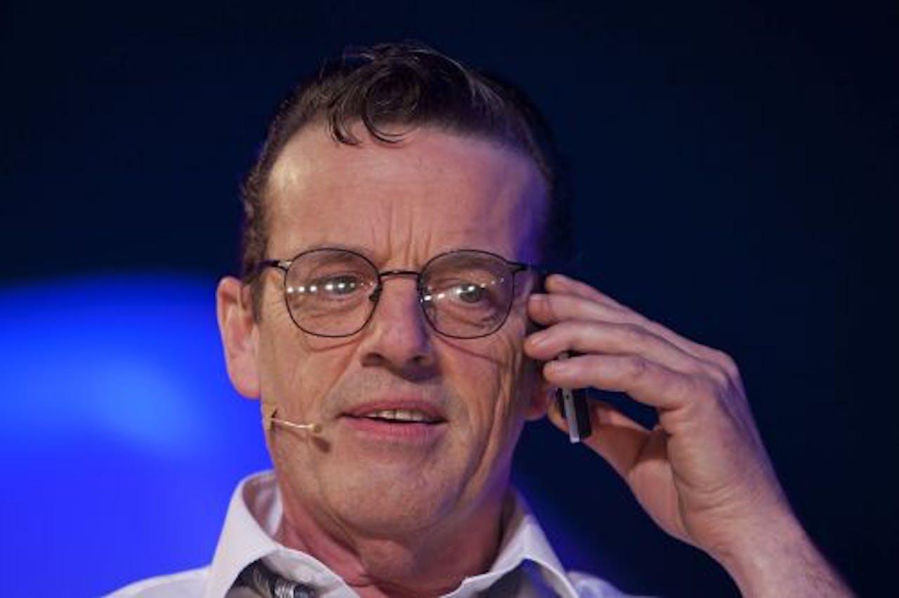 Acteur en regisseur Kees Prins. ANP