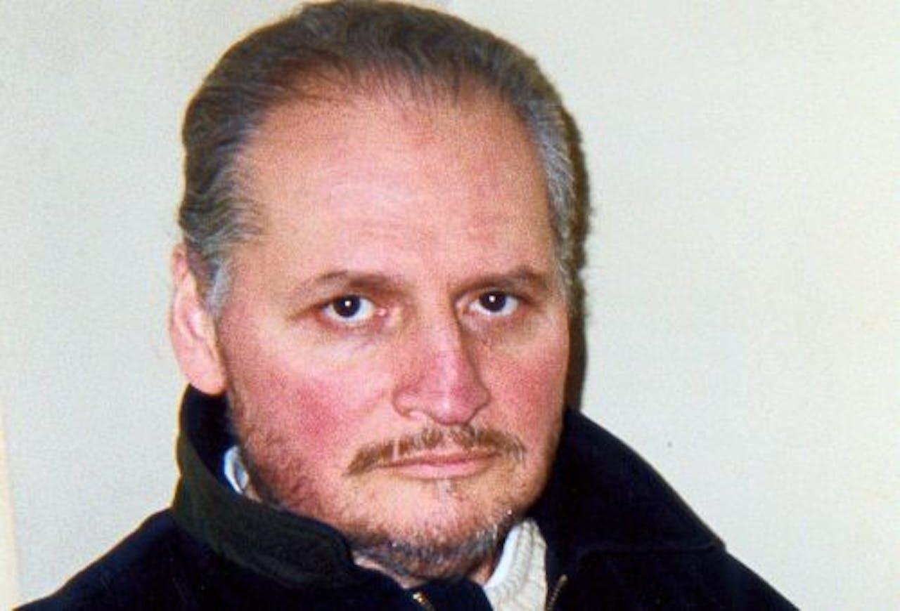 Ramirez Sanchez (archieffoto2004). EPA