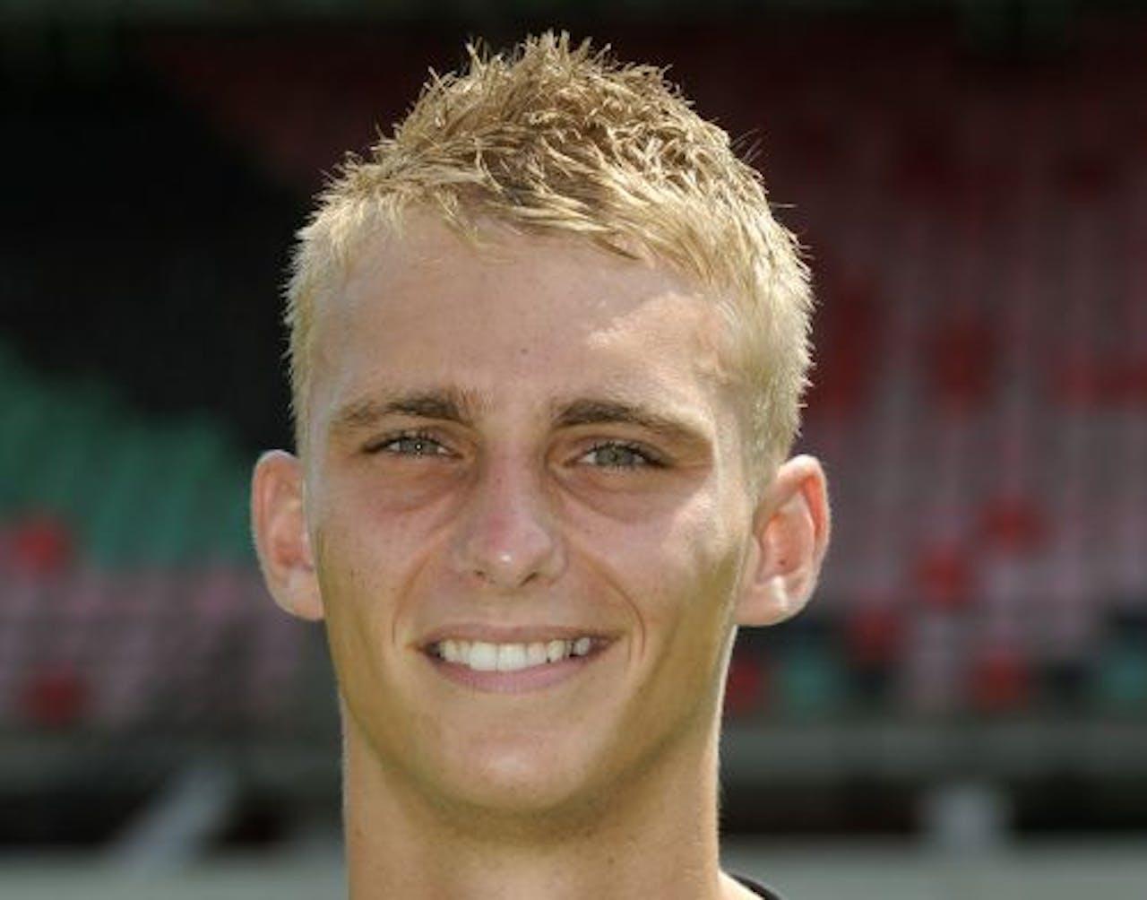 Jasper Cillessen. ANP