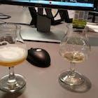 bier bavaria palm