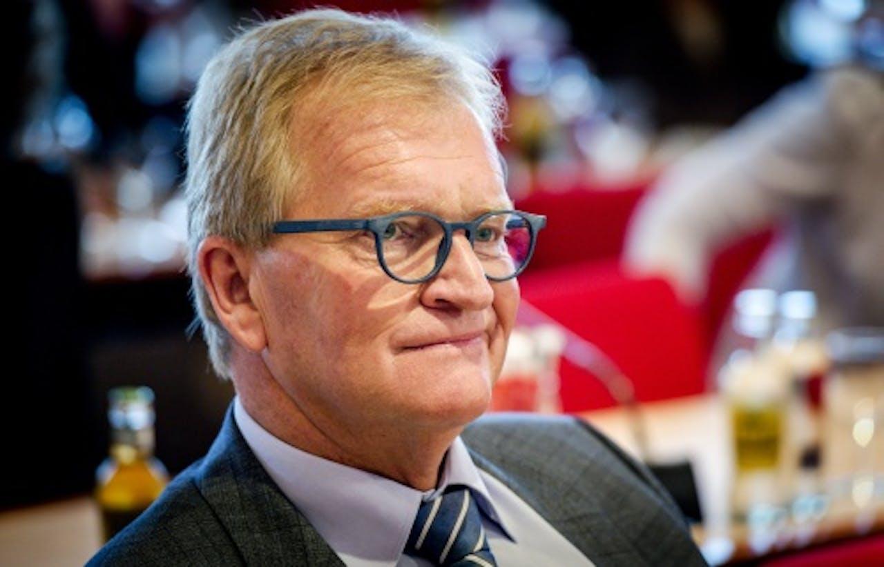 Hans de Boer. ANP