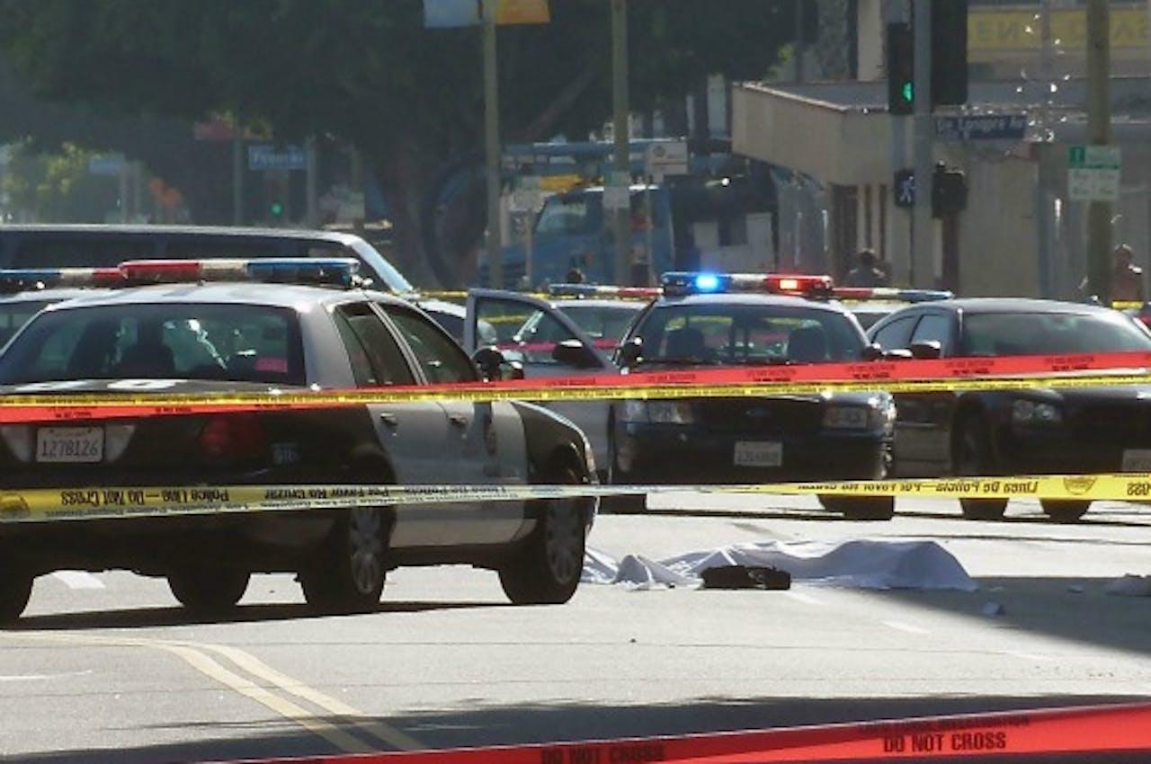 'Geloofwaardige' terreurdreiging in LA houdt scholen dicht