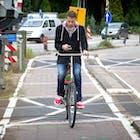 mobiel fiets