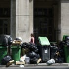 Frankrijk vuilnis staking.jpg