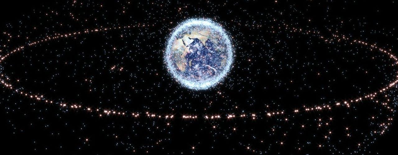 Foto Surrey Space Agency