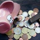 geld spaarvarken