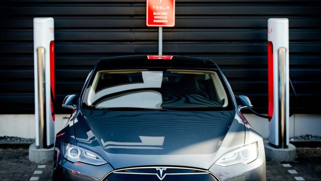 Effectiever Je Elektrische Auto Opladen Met Valet Charging Bnr