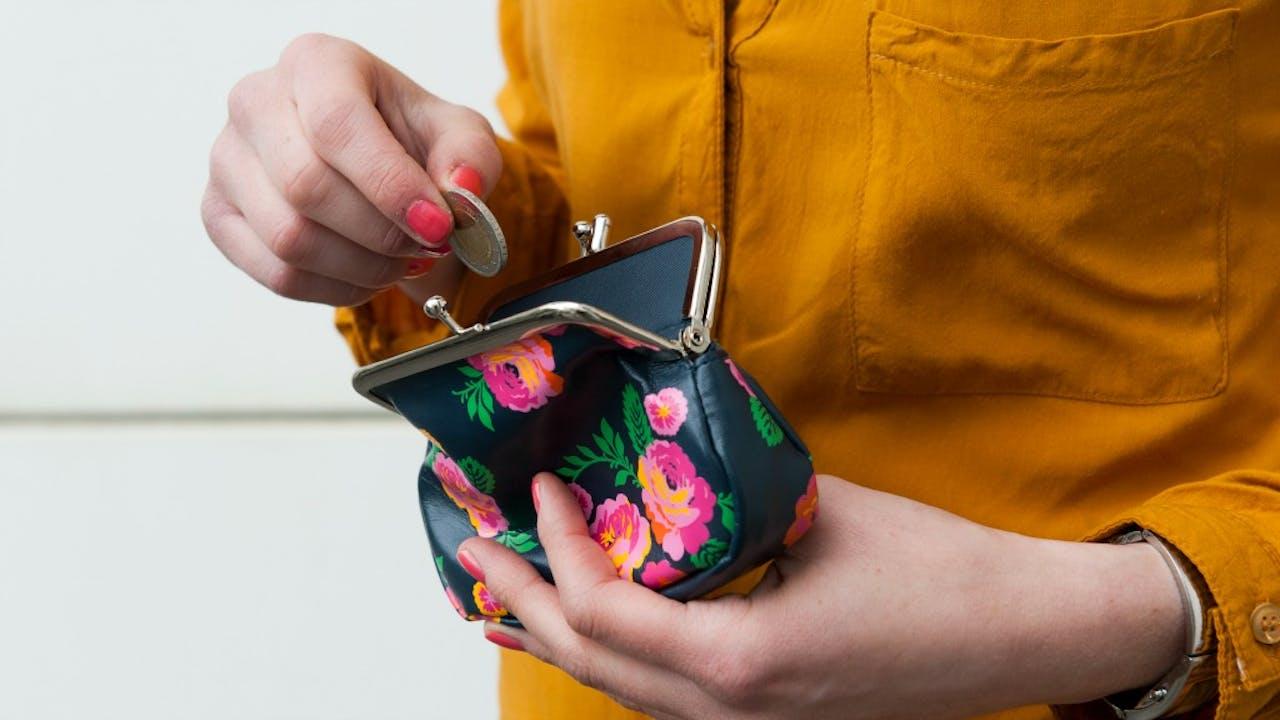 6 juli | Onze portemonnee hebben we binnenkort niet meer nodig