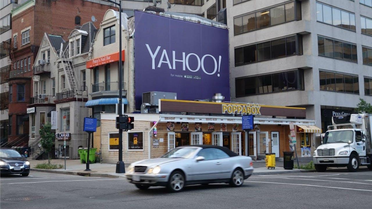 Mail-patent Yahoo speelt met de tijd