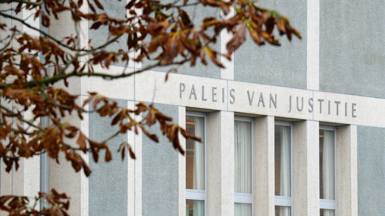 De rechtbank in Arnhem. Foto: ANP