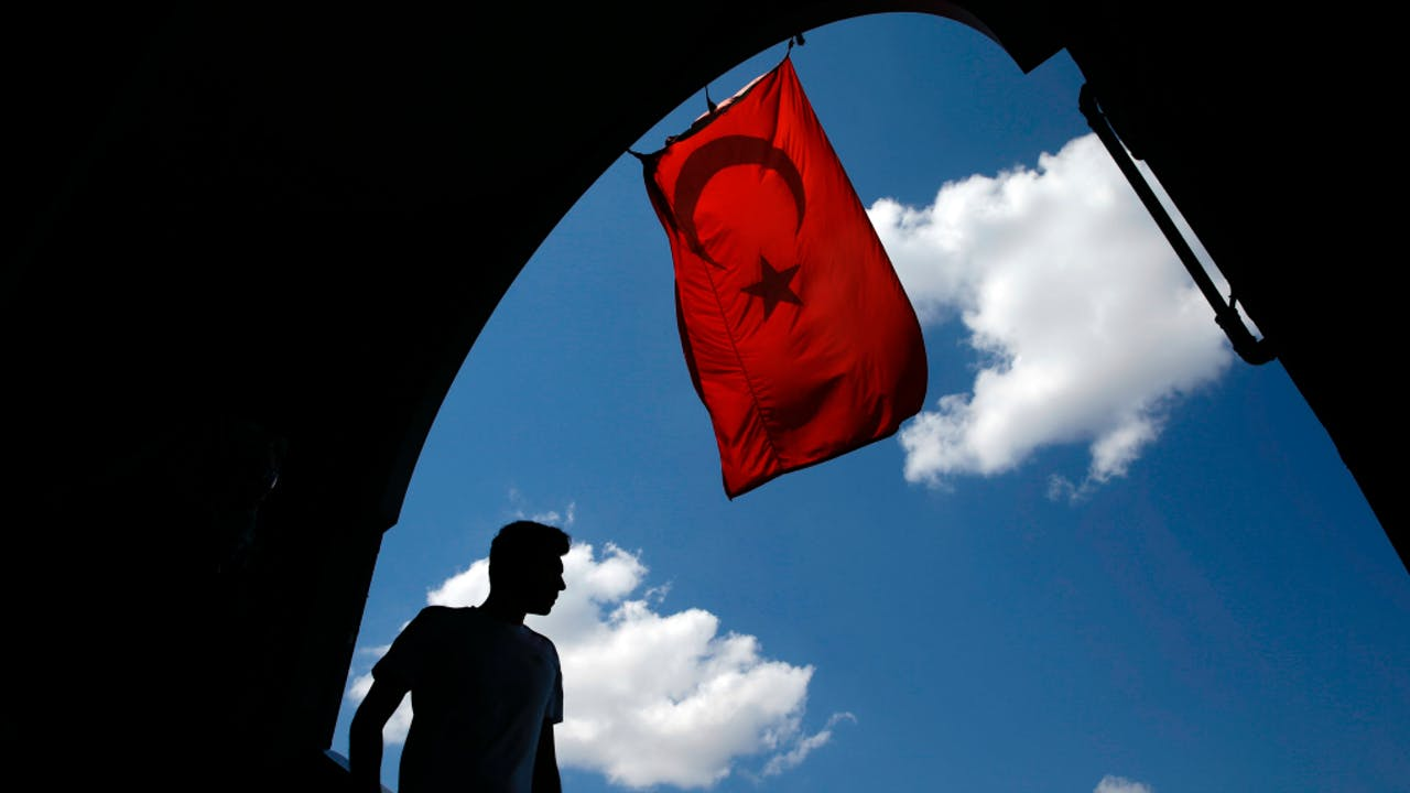 AP Photo/Thanassis Stavrakis