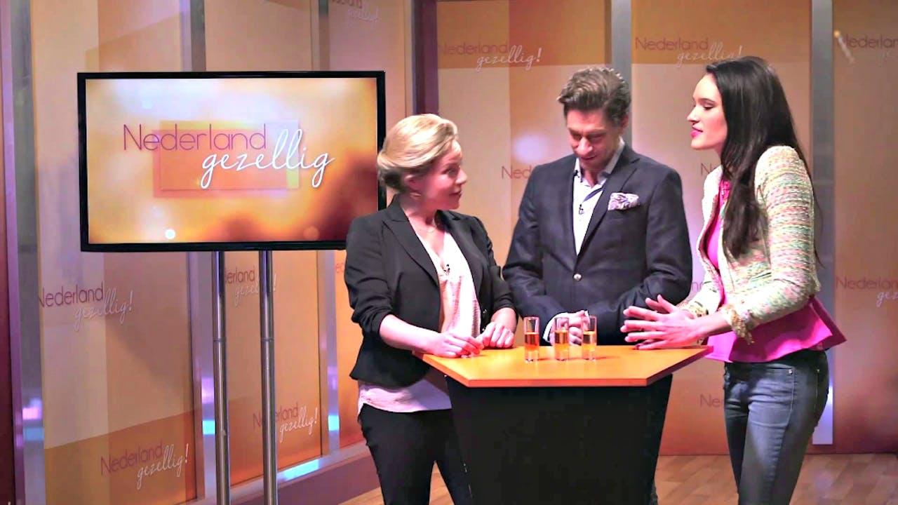 Screenshot uit de webserie Nederland Gezellig.