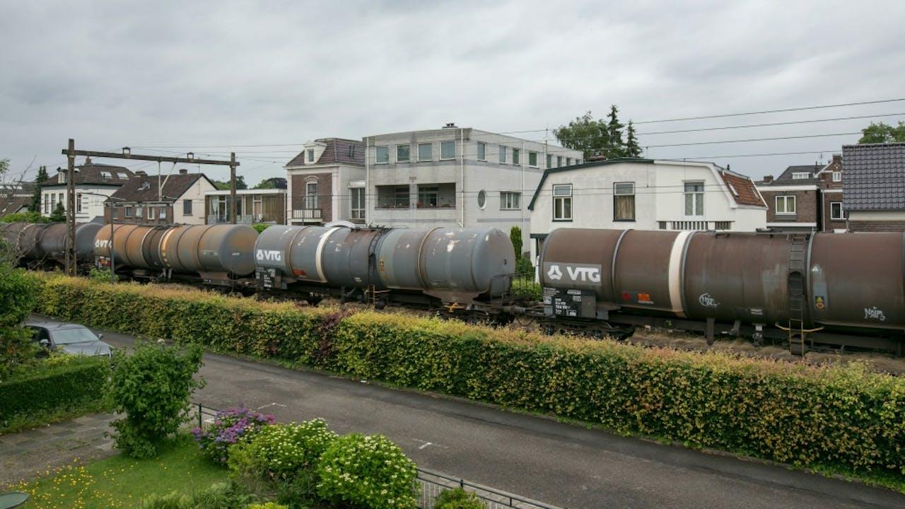 Foto: HH/Luuk van der Lee