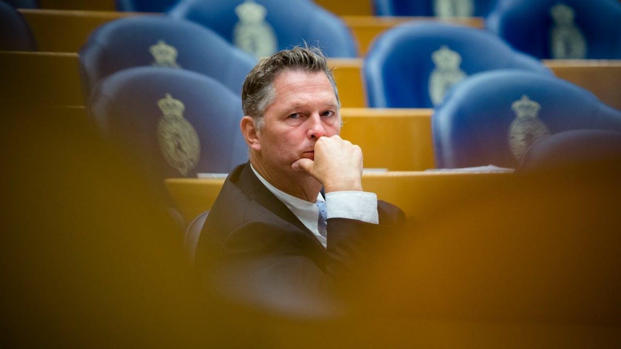 André Bosman. Foto: ANP
