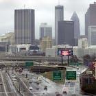 Georgia Atlanta snelweg.jpg