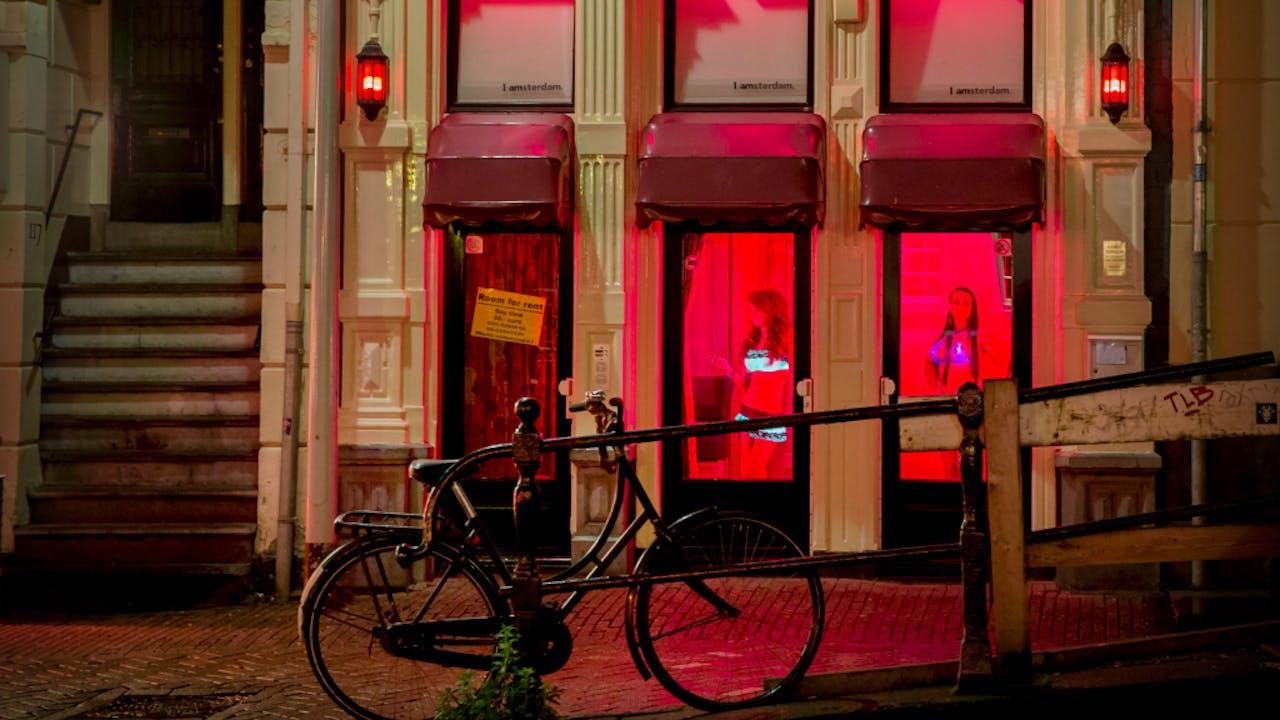 Foto: Hollandse Hoogte/Patrick van Katwijk