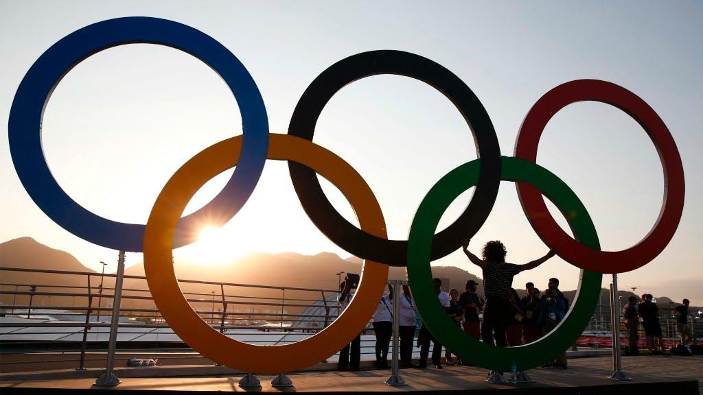 Ioc En Wada Geven Verschillend Beeld Over Dopingcontroles Bnr