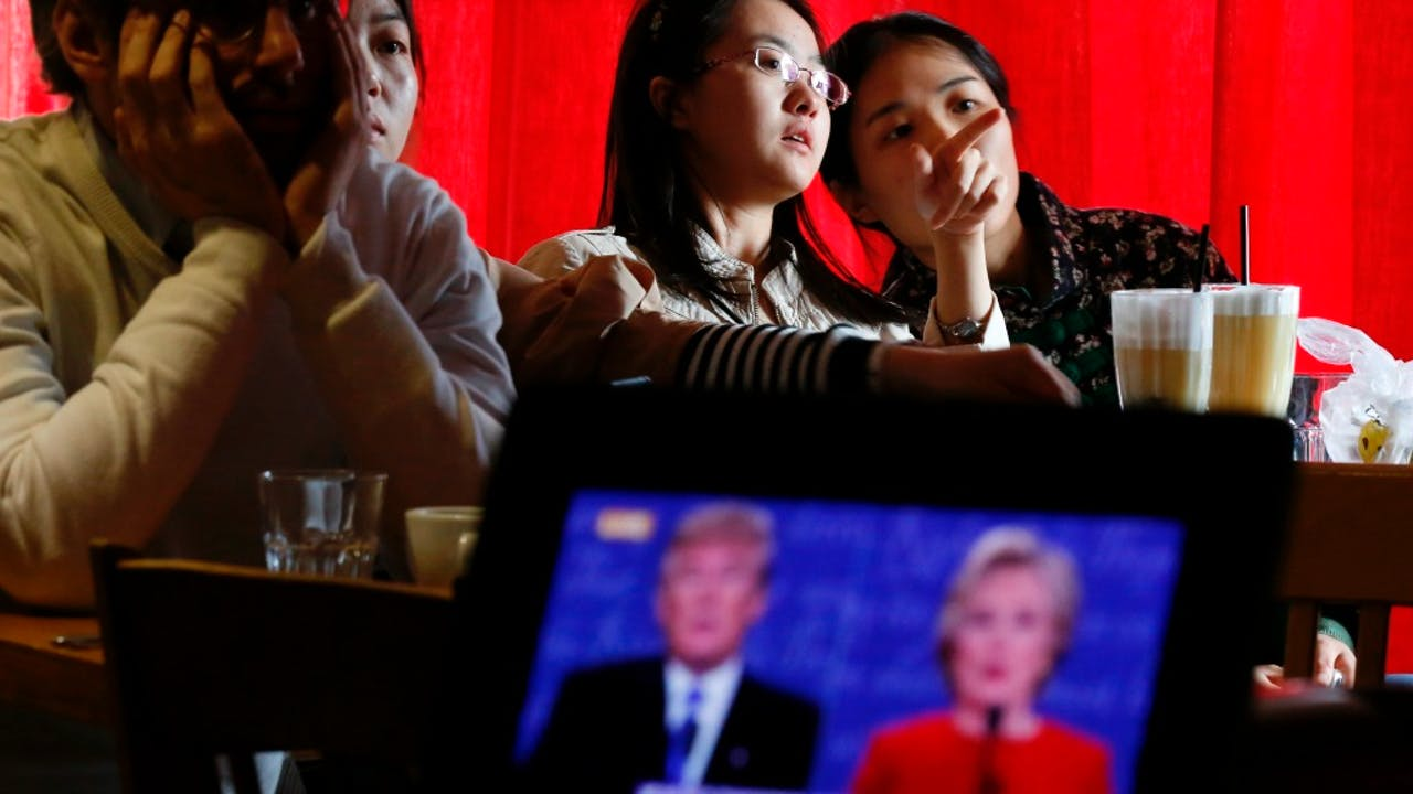 Foto: HH/Associated Press