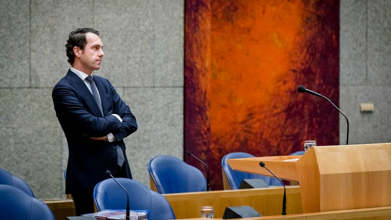 Foto: ANP/Bart Maat