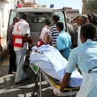 Jemen aanslag Aden