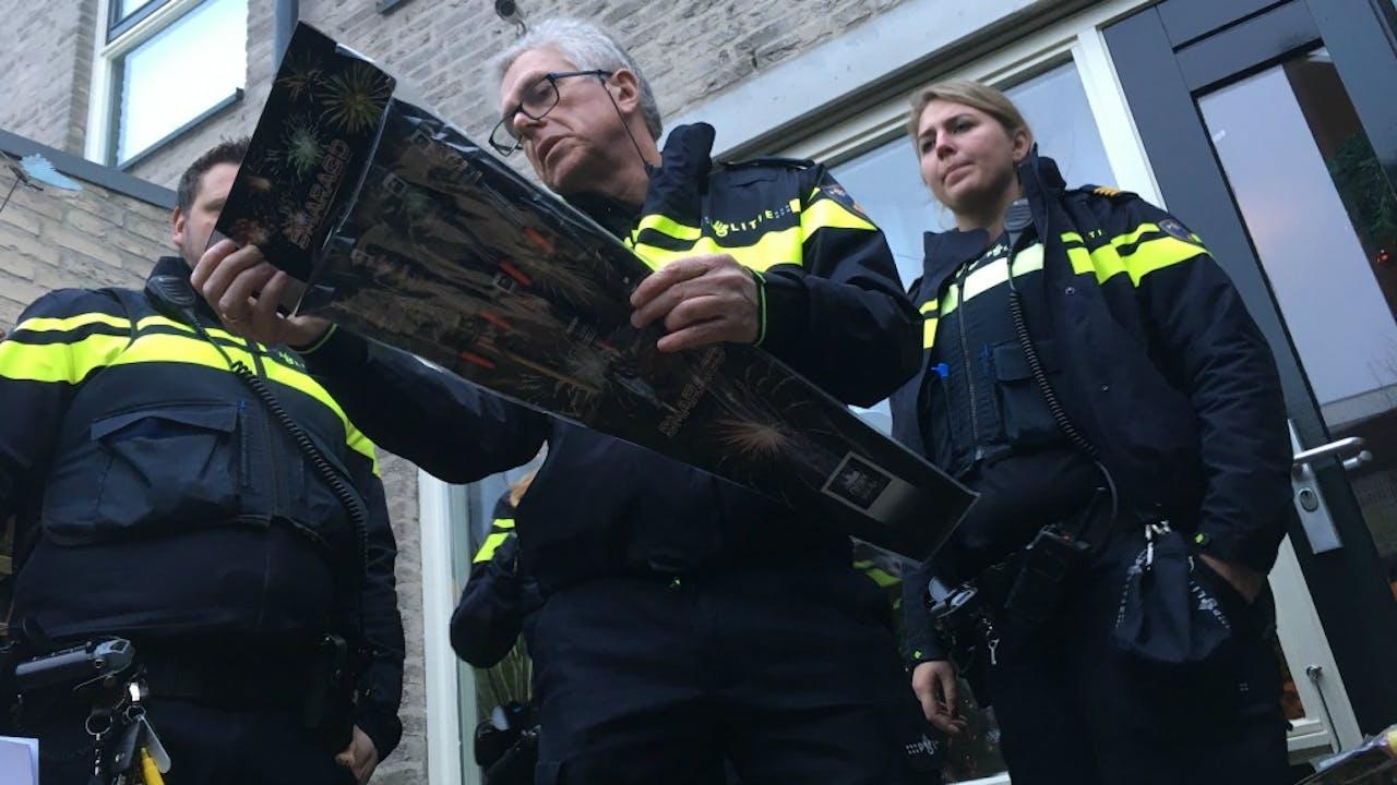Foto: Harmen van der Veen