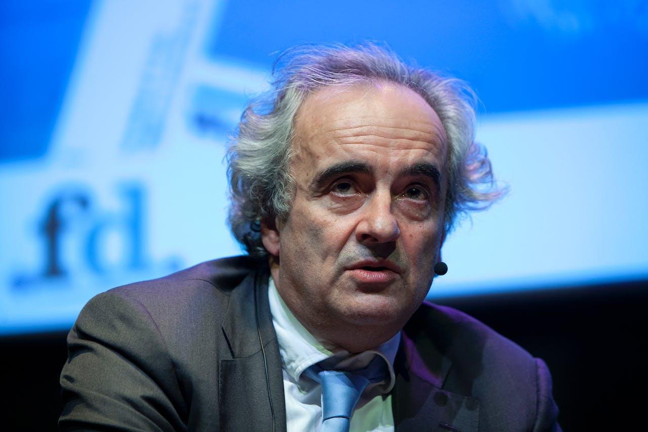 Peter Wakkie. Foto