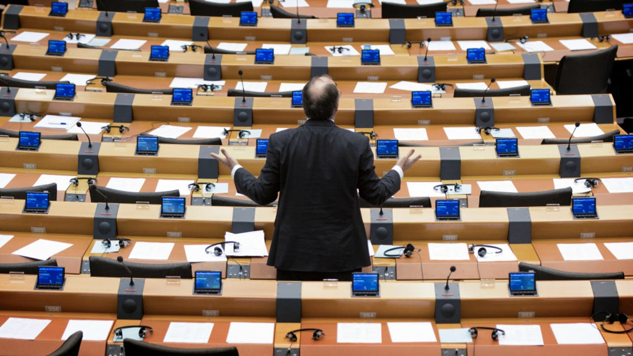 Foto Bram Petraeus/Hollandse Hoogte