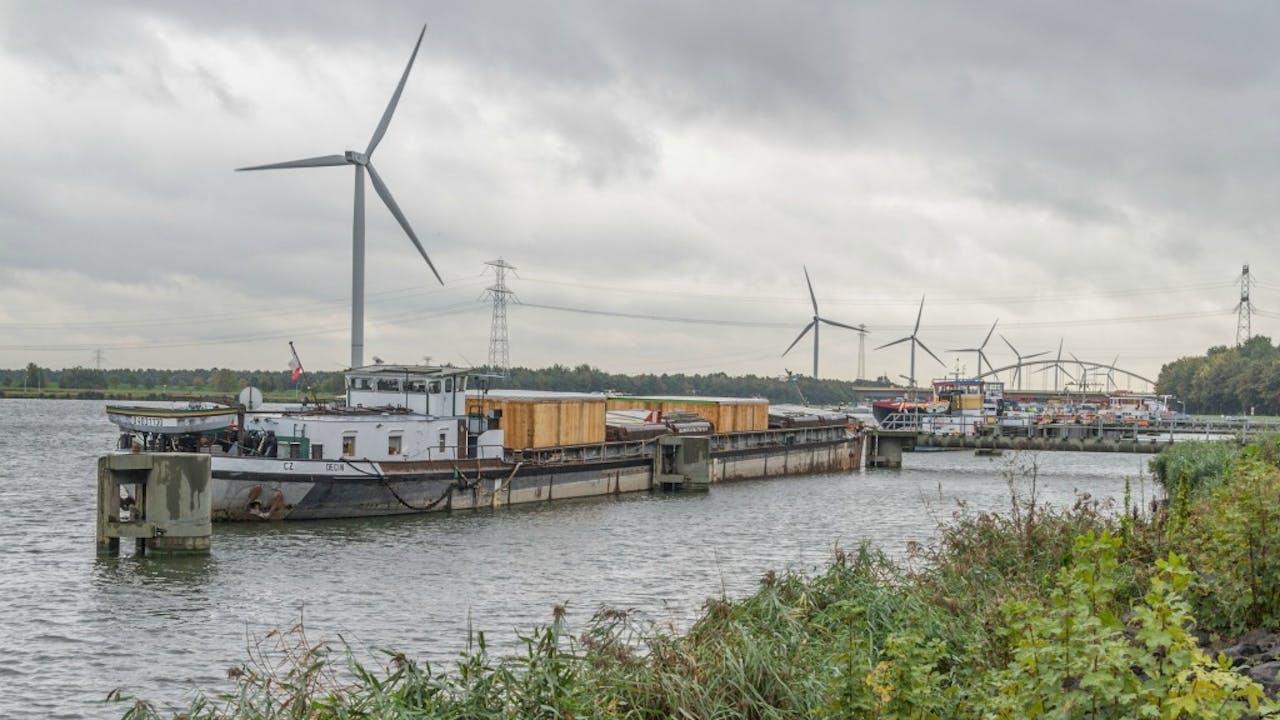Foto: Beeldarchief Rijkswaterstaat