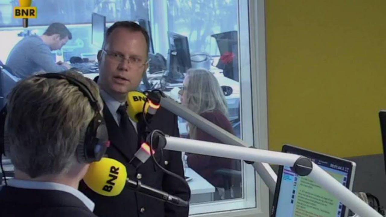 Victor van Wulfen: 'Wanneer ik geen gelijk krijg is het hek van de dam.'