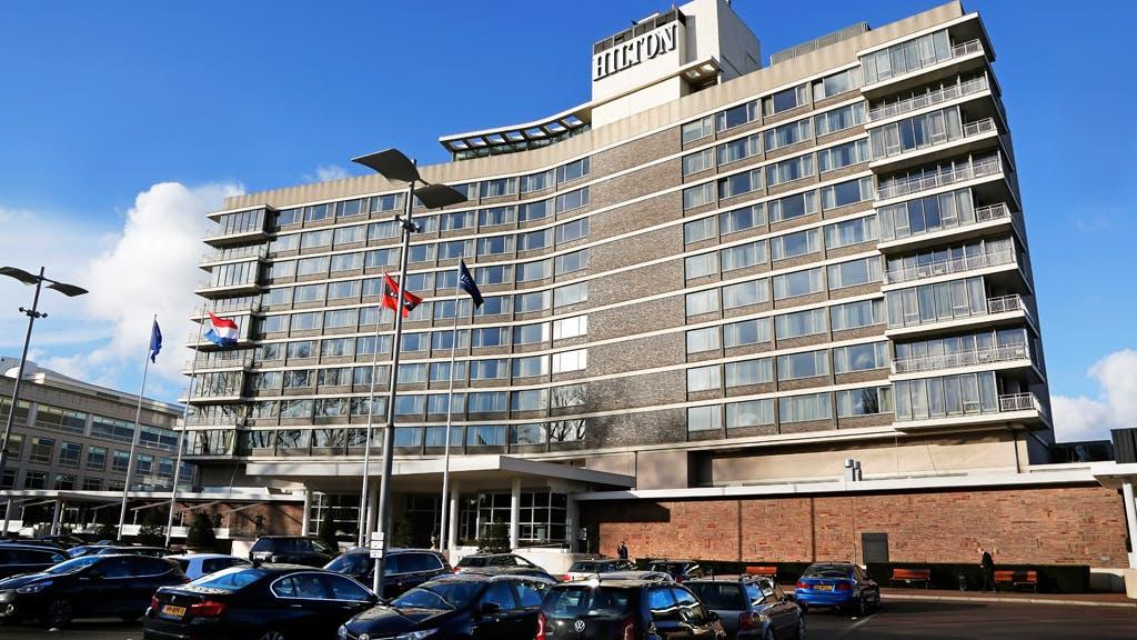 Dat Zegt Jochem Jan Sleiffer Kersvers Senior Vice President Operations Full Service Hotels Continental Europe