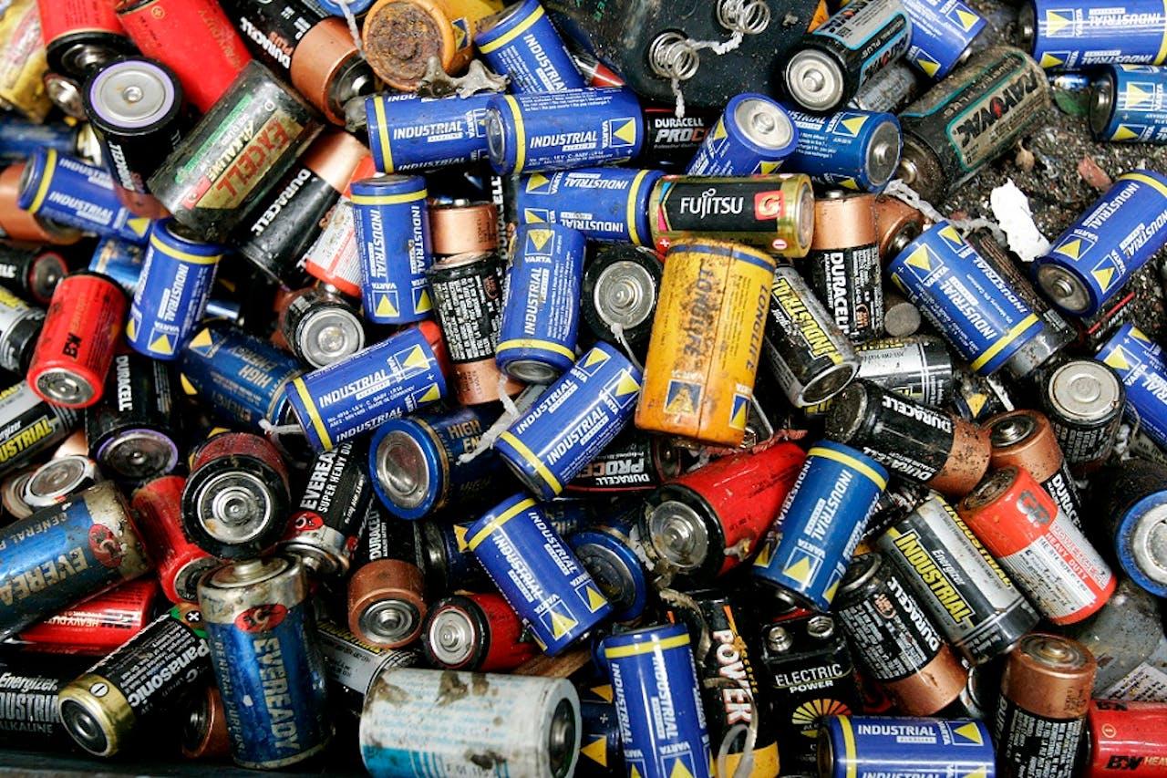 Batterijen in IoT-apparaten kunnen verleden tijd zijn door middel van licht-energie. Beeld: ANP