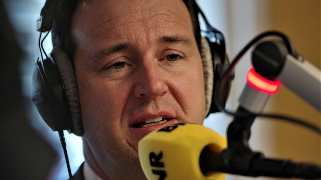 Lodewijk Asscher: 'Ik wil een premier van alle Nederlanders zijn.'