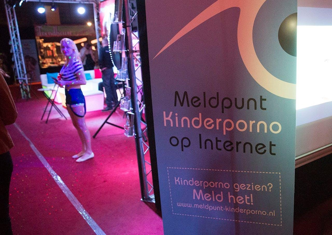 Het Meldpunt Kinderporno op Internet meldt dat veel bij hen gemeldde beelden in Nederland gehost zijn. Beeld: Hollandse Hoogte
