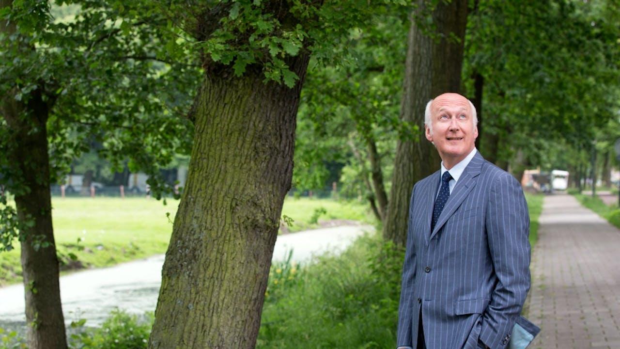 Guido van Woerkom, foto: ANP